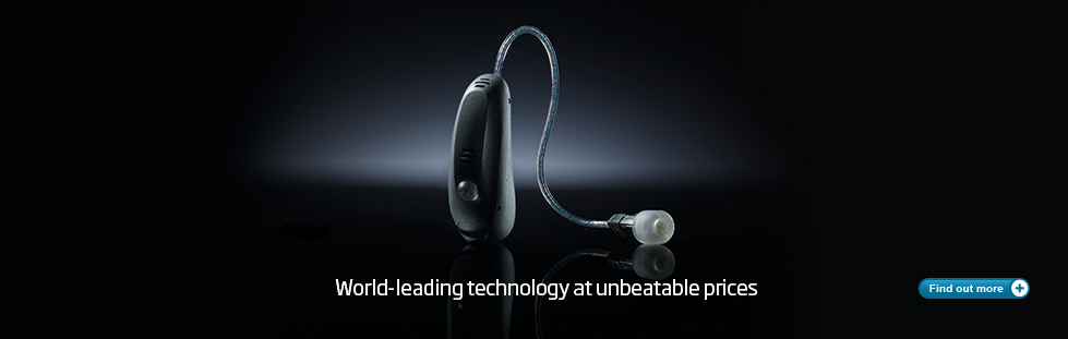 World-leading technology at unbeatable prices