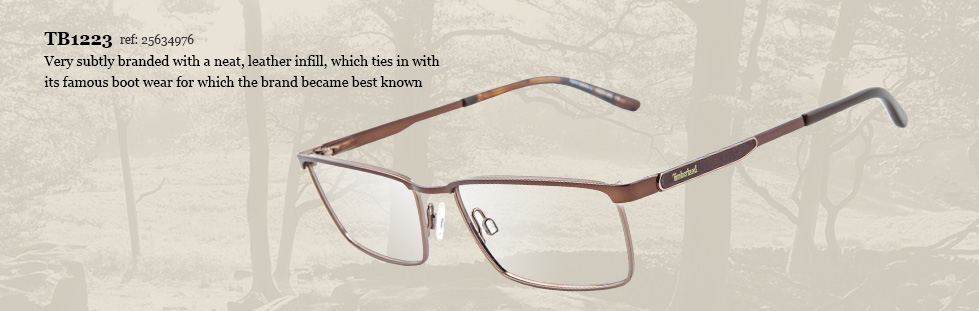 Timberland glasses frame TB1223
