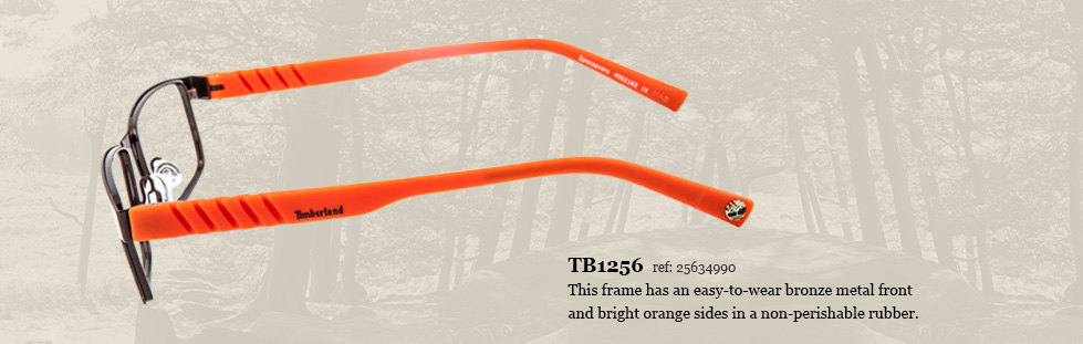 Timberland glasses frame TB1256