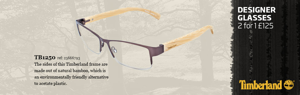 Timberland glasses frame TB1250
