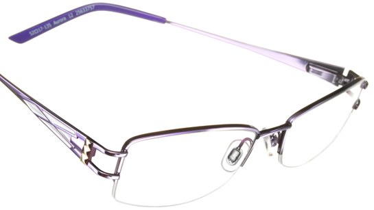Featured Aurora Glasses Specsavers UK