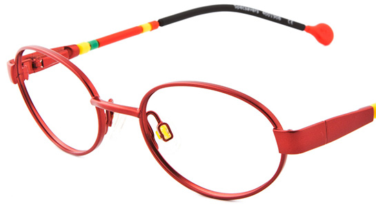 Childrens lego glasses