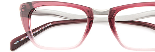 Featured Red Or Dead Glasses Specsavers UK