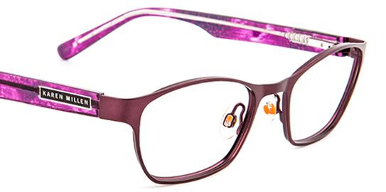 Featured Petite Glasses Specsavers UK