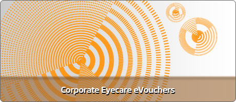 Corporate Eyecare eVouchers