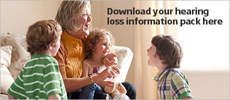 Download an information pack