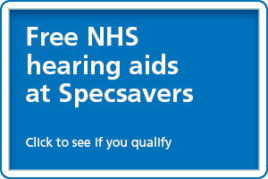 Free NHS hearing aids at Specsavers