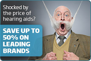 Shocked by the price of hearing aids?