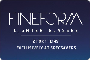 Fineform lighter glasses