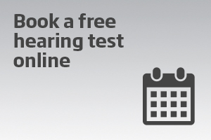 Book your hearing test online