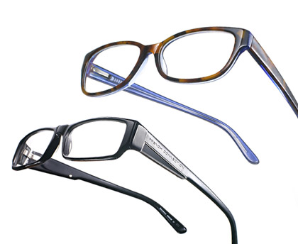 Designer glasses for teens from £14