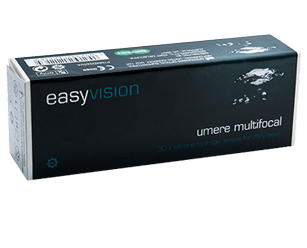 easyvision daily umere multifocal