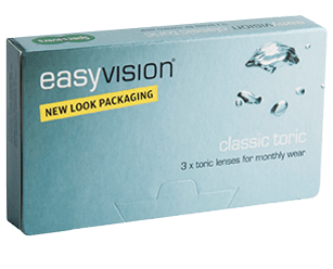easyvision monthly classic toric