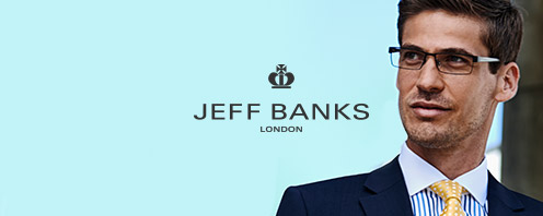 Jeff Banks - Designer glasses
