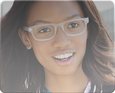 Students 25% Off Glasses Offer splash
