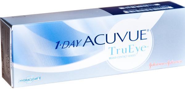 1 day acuvue trueye specsavers uk. Black Bedroom Furniture Sets. Home Design Ideas