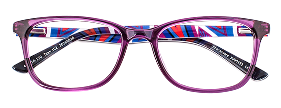 Two Free Pairs of Kids\' Glasses   Specsavers UK
