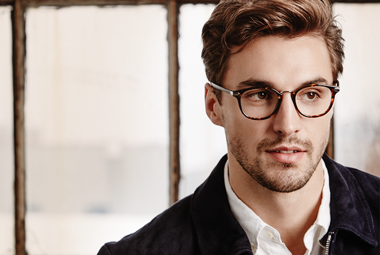 Featured GANT Glasses