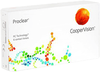 Coopervision Proclear compatibles