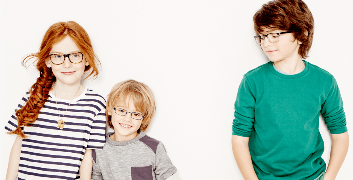 glasses for kids specsavers australia