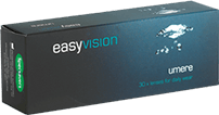 easyvision daily umere
