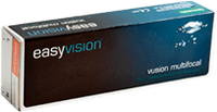 easyvision daily vusion multifocal