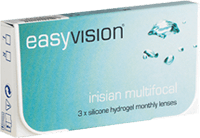 easyvision monthly irisian multifocal