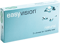 easyvision monthly natural