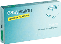 easyvision monthly vusion