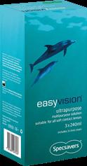 easyvision ultrapurpose