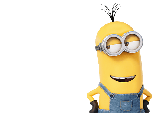 Minions | Specsavers Opticas Spain