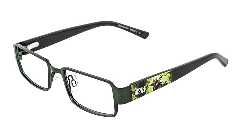 Specsavers Glasses Frames : Star Wars Glasses Specsavers UK