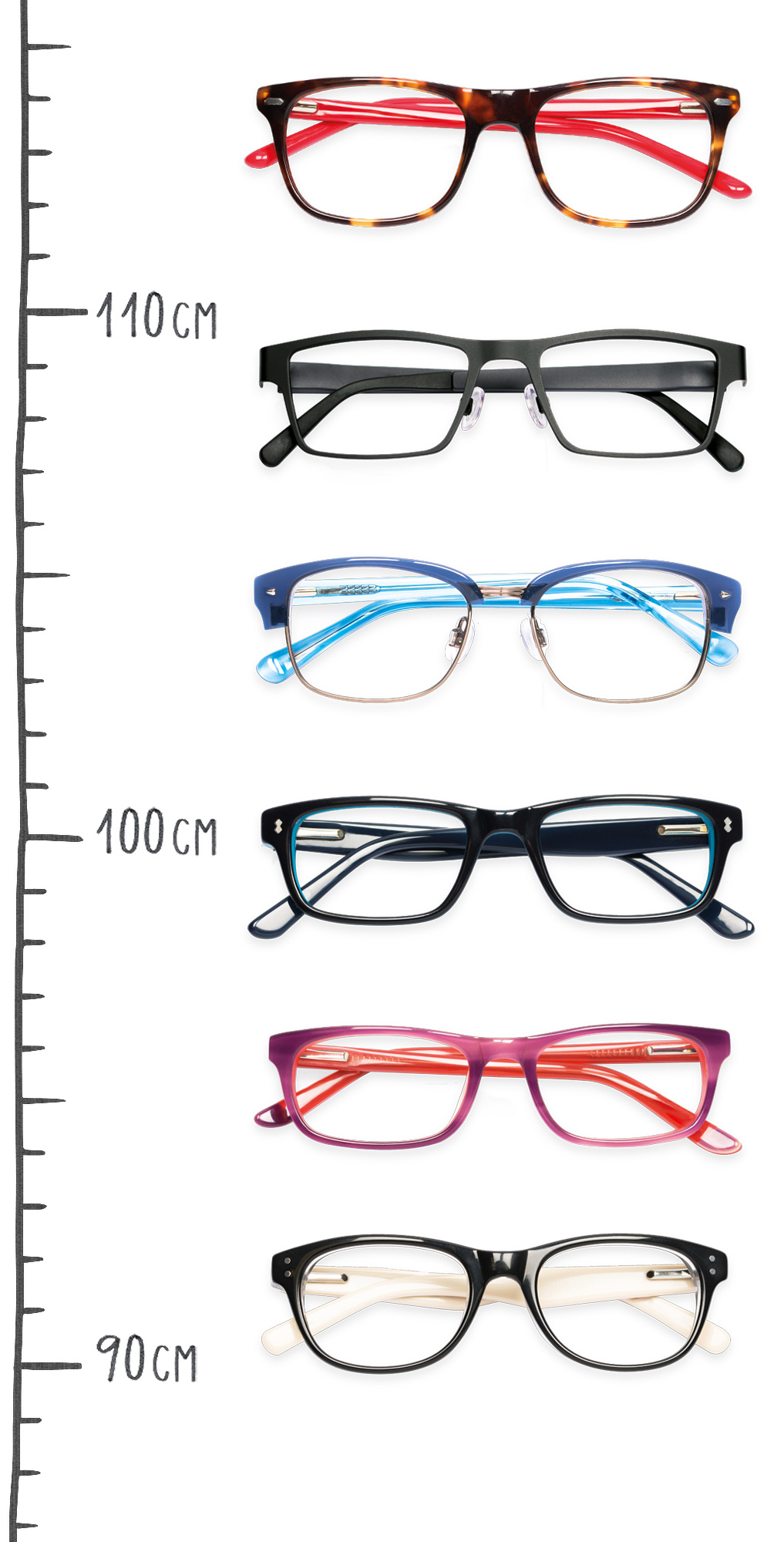 9dbaf32c5723 Kids' & Teens' Glasses | Specsavers UK