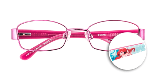 Disney Princess Glasses | Specsavers UK