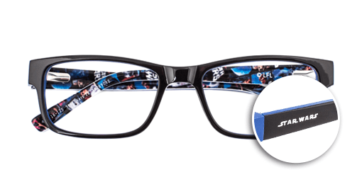 Star Wars Glasses | Specsavers UK