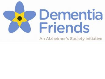 Specsavers is supporting Dementia Friends for Dementia Awareness Week
