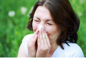Specsavers Bishopsgate give advice on Hayfever relief