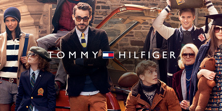 Featured Tommy Hilfiger Glasses Specsavers Uk